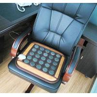 Best Natural Jade stones Thermal Seat Cushion wholesale