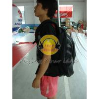 Cheap Personal Promotion Filled Helium Walking Backpack Balloon with Logo Printed for Party for sale