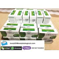 Buy cheap Cas 96827-07-5 HGH Kigtropin Manufactory Supplement 100iu/kit 200iu/kit for from wholesalers