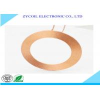 Best High Frequency Hollow Air Core Coil Variable Inductor Winding For Electronic wholesale
