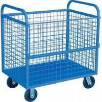 Cheap Wire Baskets for Industrial Use Made from Top-Quality Materials for sale
