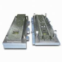 Best Automatic Progressive Stamping Die For Stainless Steel Parts Of Lexus Car wholesale