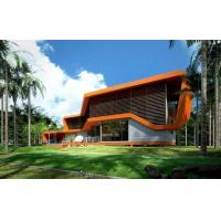 Quality Movable prefabricated house wholesale