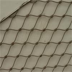 Rope Helideck Mesh - Stainless Steel Rope Mesh for Helideck