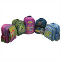 Best promotional school bag in soft design and low price wholesale