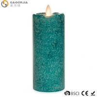 Best 7 Inch Flickering Flameless Led Candles Safe Alternative To Burning Candles wholesale