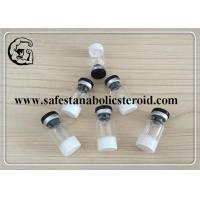Quality DSIP Delta Sleep Inducing Peptide 62568-57-4 narcolepsy Polypeptide MDD anticarcinogenic wholesale