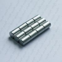 Best Cylindrical Magnet 15x30mm wholesale
