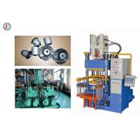 Best 200 Ton Rubber Drive Shaft Boot Making Machine With 4 Cylinder Hydraulic Injection wholesale