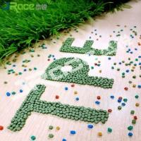 Best Recycle TPE granules For Artificial Grass Synthetic Grass Infilling Outdoor Sports Field wholesale