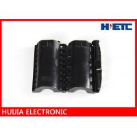 Best Weatherproof Fibre Optic Cable Splicing Closure 7/8 In Feeder Cable To Antenna Connector wholesale
