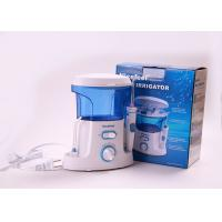 Best Rechargeable  Oral Irrigator  li-battery water floss very easy toremove tooth decay wholesale