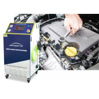 Best Independent Design HHO Engine Carbon Cleaning Machine Car Care Product Easy To Operate wholesale