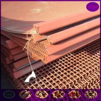 Best trommel screen,manual stone crusher,steel sieve ,grizzly crimped wire screen mesh for grav wholesale