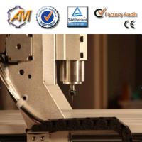 Best 4 Axis 3040 800W spindle +1.5KW VFD + 80mm Z axis CNC Router engraving mahcine wholesale