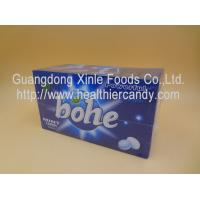 Best Portable Healthy Cool / Sweet Bohe Menthol Candy Low Energy ISO90001 Certificate wholesale