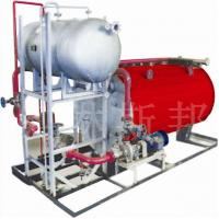 Best Electric Thermal Hot Oil Boiler For Metal / Construction , High Temperature wholesale