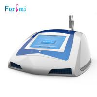 Buy cheap high power Fiber optic diode laser 980nm spider vein removal machine for sale from wholesalers