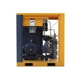 Best 22kw/30hp high pressure 15Bar Belt Driven Screw Air Compressor for Laser Cutting wholesale