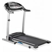 Best 1.5hp DC Best Proform commercial treadmill with tv 0.8 - 14KM / H, red LED display for sale wholesale