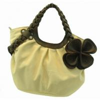 Best novelty ladies handle bag with long shoulder strap in high quality wholesale