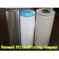 Best Reusable Perforated Stainless Steel Mesh Filter Tube For Water Filter Cartridges wholesale