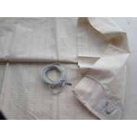 Best anti EMF earthing/grounding pillowcase Ag-fiber+cotton wholesale