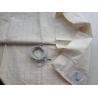 Buy cheap anti EMF earthing/grounding pillowcase Ag-fiber+cotton from wholesalers