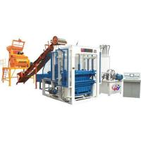 Buy cheap Block Making Machine HY-QT5-20 from wholesalers