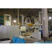 Best plastic film washing machine wholesale
