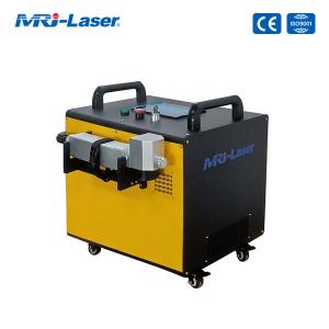 Best Laser Cleaning Machine For Rust Cleaning 60W 60watt 5000mm/s wholesale