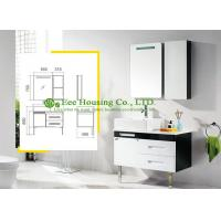 Details Of Bathroom Cabinet China Supplier Modern Wall Hung Wash Basin Allen Roth Mirror Solid