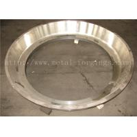 Best DIN Standard 1.4306 Stainless Steel Forging Sleeve / Forged Cylinder wholesale