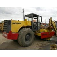 Best 14 Ton Used Construction Equipment Roller Dynapac CA30PD Double Drum 2,200rpm wholesale