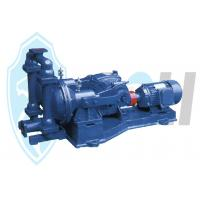 Best Doule Electric Diaphragm Pump Smooth Operation For Paint Industry wholesale