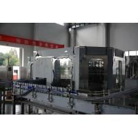 Best Automated Carbonated Soft Drink Filling Machine / Soda Can Filling Machine wholesale