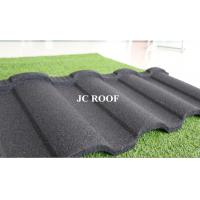 Best Wholesale high quality metal roofing tiles with color of terracotta black red brown green with low price wholesale