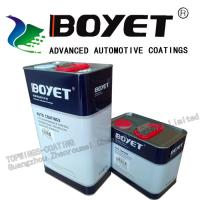 China BYT Clear Coat Series on sale