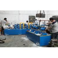 Best Steel High Quality 12 Head Big Round Stainless Steel Pipe Polishing Machine ∮51-125mm wholesale