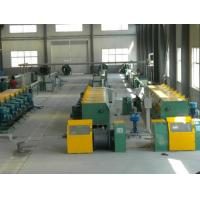Best 7.5 ~ 160KW Cnc Machine Parts For High Carbon Steel Cable Drawing Machine wholesale