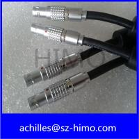 Best 6 pin cable assembly lemo connector wholesale