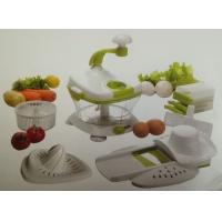Best FBF1399 for wholesales multi-function round salad maker accessories combine as request wholesale