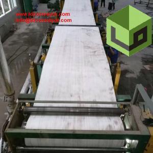 High speed needle corrugator belt for corrugated cardboard production line