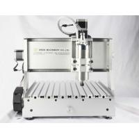 Best New Upgraded CNC 3040 800W Water Cooling CNC Engraver Machine With Z Axis 90mm wholesale