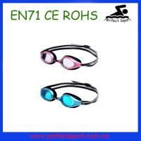 Best TYR 2015 Fashion Swimming Goggles with anti-fog and UV protection wholesale