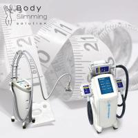 Best Safe Cryolipolysis Fat Reduction Device Without  Knives And  Suction Hoses wholesale