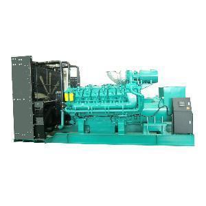 Best 60Hz 1650KVA Googol Diesel Generator Set (HGM1650) wholesale