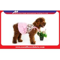 Best Luxury Paris Lolita Skirt Cute Pet Clothes for Small Teddy Dog / Chihuahua wholesale
