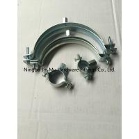 Quality Non - Conductive Clamp On Pipe Fittings For Pipeline Waterworks Industry wholesale