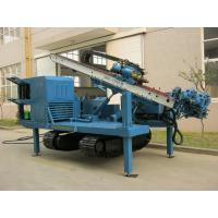 Quality High Speed Jet Grouting Drilling Rig wholesale